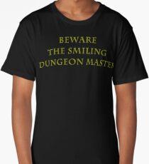 Beware the Smiling DM Long T-Shirt