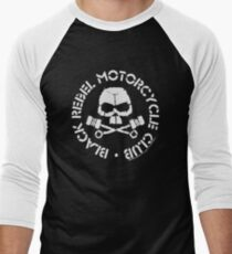 Black Rebel Motorcycle Club • BRMC • White T-Shirt