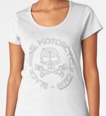 Black Rebel Motorcycle Club • BRMC • White Women's Premium T-Shirt