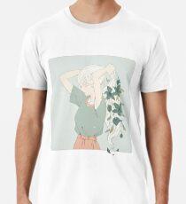 Gedanken sammeln. Premium T-Shirt