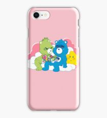 Care Bears Ink iPhone Case/Skin