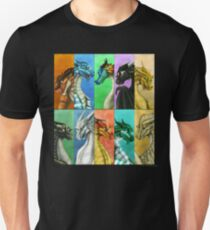 Wings of Fire - Dragonets Unisex T-Shirt