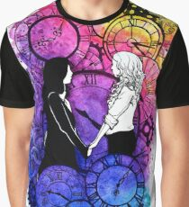 Time Led Me To You Graphic T-Shirt