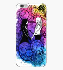 Time Led Me To You iPhone Case