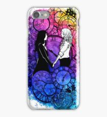 Time Led Me To You iPhone Case/Skin
