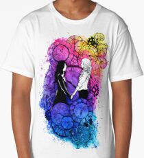 Time Led Me To You Long T-Shirt