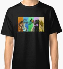 Wings of Fire - Dragonets Of Destiny Classic T-Shirt