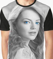 Mrs. Stone Graphic T-Shirt