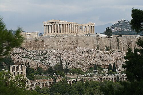 acropol..view  by ketilela