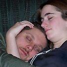 Love Sleeps by UncleBud