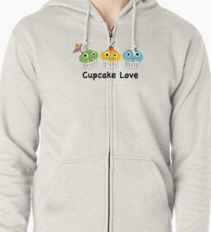 Cupcake Love II T-Shirt