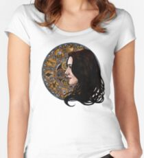 The Artificer Women's Fitted Scoop T-Shirt