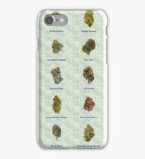 Medical Marijuana iPhone Case/Skin