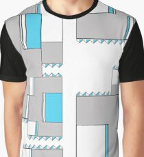 Building Blocks Graphic T-Shirt