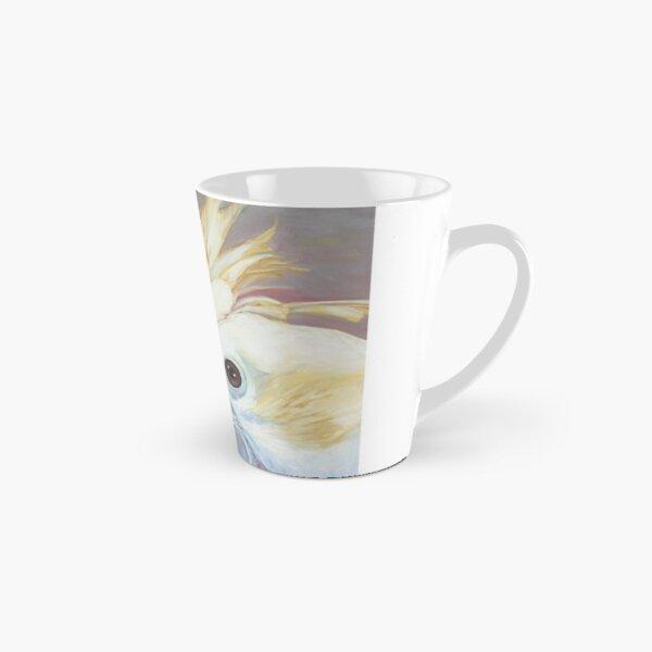 Sulphur-crested cockatoo Tall Mug