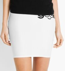 Geek Mini Skirt