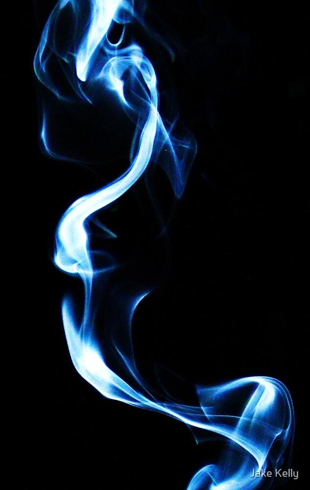 Smoke (1) by Jake Kelly