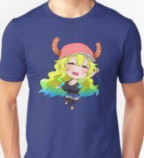 Chibi Lucoa Unisex T-Shirt