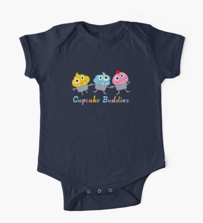 Cupcake Buddies Kids Clothes