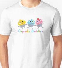 Cupcake Buddies Unisex T-Shirt