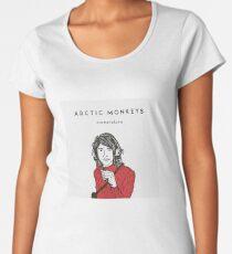 Cornerstone Artwork Women's Premium T-Shirt