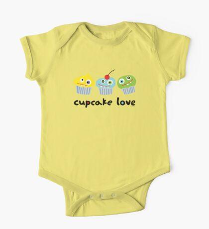 Cupcake Love ll Kids Clothes