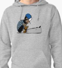 J Dilla - Hip Hop Pullover Hoodie