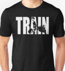TRAIN - Deadlift Iconic Unisex T-Shirt