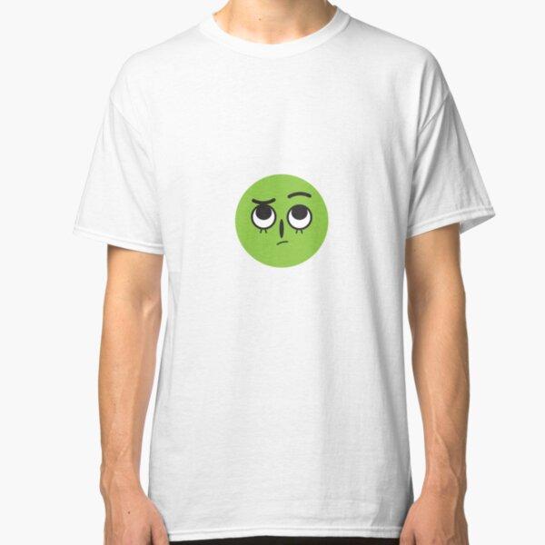 :-/ Classic T-Shirt
