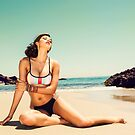 Laguna Beach Glamour by Amyn Nasser