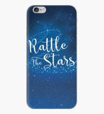 Rattle the Stars - Throne of Glass iPhone Case