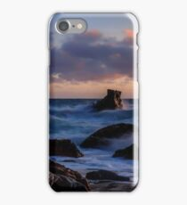 Prelude to a Sunset  iPhone Case/Skin