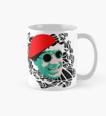 Captain Sensible Mug
