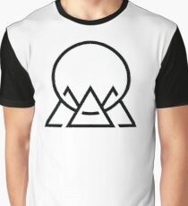 Shape 47 Graphic T-Shirt