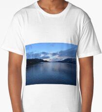 Loch Ness, Fort Augustus Long T-Shirt