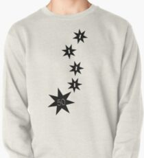 hedge witches level 50 tattoo Pullover