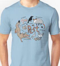 Pest Unisex T-Shirt