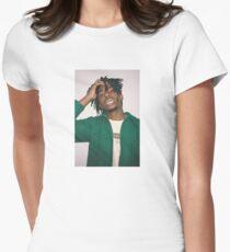 Playboi Carti Women's Fitted T-Shirt