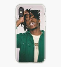 Playboi Carti iPhone Case