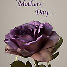 Happy Mothers Day by Sherry Hallemeier