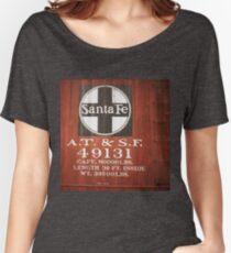 Santa Fe Women's Relaxed Fit T-Shirt