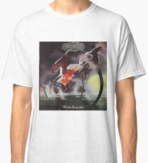 Hawkwind, hard rock, psych, psychedelic, acid rock  Classic T-Shirt