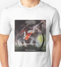 Hawkwind, hard rock, psych, psychedelic, acid rock  T-Shirt