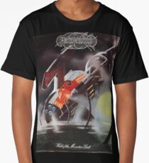Hawkwind, hard rock, psych, psychedelic, acid rock  Long T-Shirt