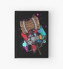 The Psycho Hardcover Journal