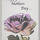 Happy Mothers Day No. 2 by Sherry Hallemeier