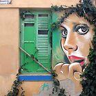 Seeing Through Walls by Yair Karelic