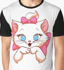 Happy Marie Graphic T-Shirt
