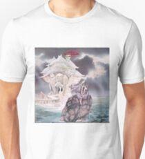 Greenslade, Prog, Rock lp Unisex T-Shirt
