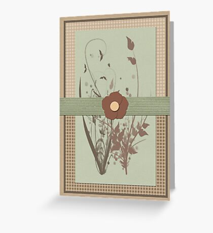 Greeting Card Greeting Card